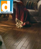 Picture of vinyl floor tile from DIYFlooring.com catalog