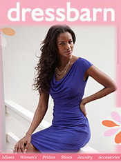 Picture of DressBarn from dressbarn catalog