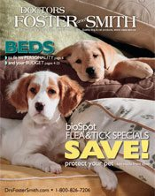 Picture of Doctors Foster and Smith from Doctors Foster and Smith catalog