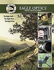 Picture of high power binoculars from Eagle Optics catalog