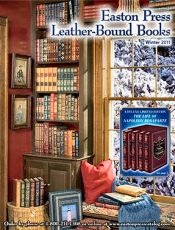 Picture of best books ever from Easton Press - Leather-Bound Books catalog