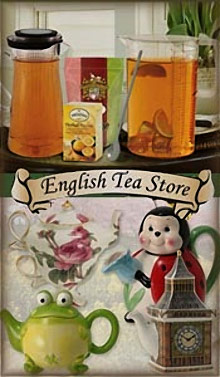 English Tea Store - Online Stores