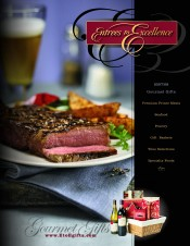 Picture of Chateaubriand from Entrees to Excellence catalog
