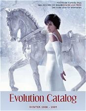 Evolution Music Catalog