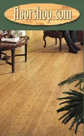 Picture of discount hardwood flooring from Floorshop.com catalog