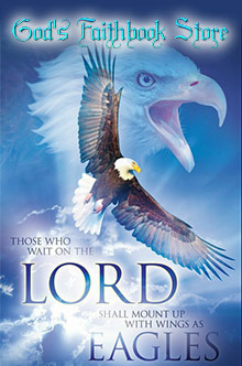Picture of gods faithbook store catalog from God's Faithbook Store catalog