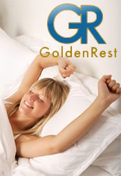 Picture of best adjustable beds from Golden Rest catalog
