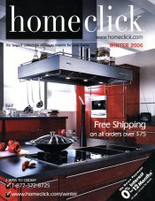 Picture of bathroom remodeling from Homeclick.com catalog