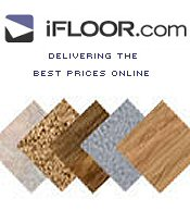 Picture of hardwood flooring board from iFloor.com OLD catalog