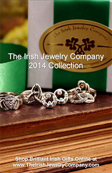 The Irish Jewelry Company