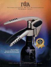 International Wine Accessories