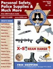 J&L Self Defense Products
