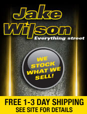 Jake Wilson - Everything Street