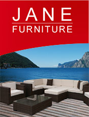 Picture of best patio furniture from Jane Outdoor Furniture catalog