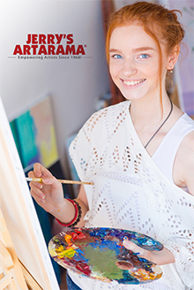 Picture of Jerrys Artarama from Jerry's Artarama catalog