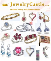 Picture of buy gifts and jewelry online from Jewelry Castle catalog