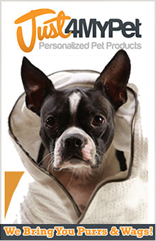 Picture of just 4 my pet from Just4MyPet catalog