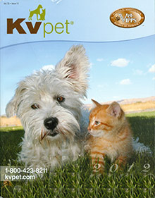 KV Vet Supply-Pet Catalog