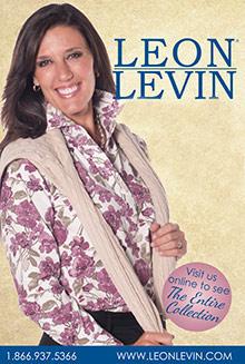 Leon Levin