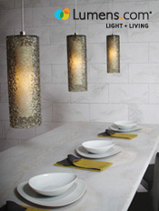 Picture of best lighting from Lumens Light & Living catalog