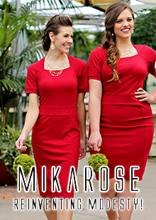 Picture of mikarose dresses from Mikarose catalog