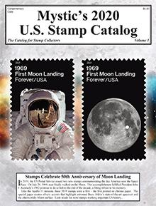 Mystic Stamp