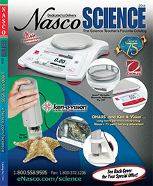 Nasco Science