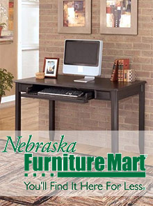 Picture of nebraska furniture mart catalog from Nebraska Furniture Mart catalog