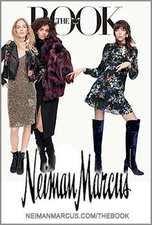Picture of Neiman Marcus catalog from Neiman Marcus  catalog