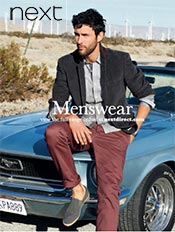 Picture of Next clothing from nextdirect.com catalog