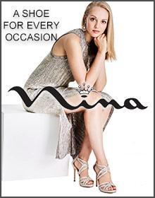 Picture of nina shoe catalog from Nina catalog