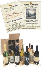Picture of Noble Vintages from Noble Vintages catalog