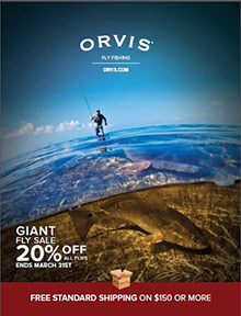 Orvis - Fly Fishing