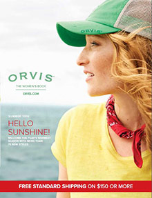 Orvis - Women's Clothing