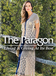 The Paragon Women's Apparel