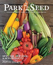 Park Seed - J&P Park Acquisitions