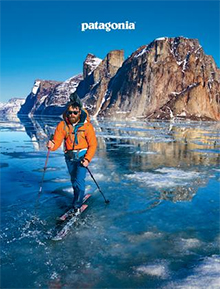 Picture of  from Patagonia catalog