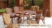 Picture of discount patio furniture from PatioFurnitureUSA.com catalog