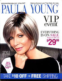 Paula Young - Specialty Commerce