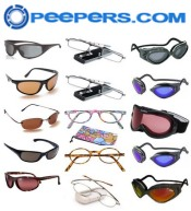 Picture of best polarized sunglasses from Peepers.com catalog