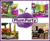 Picture of Plum Party from Plum Party catalog