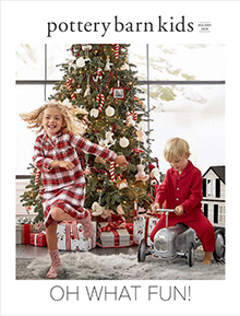Pottery Barn - Kids