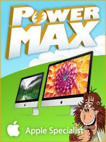 Picture of powermax from PowerMax catalog
