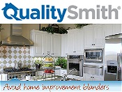 Picture of find local contractors from Quality Smith catalog