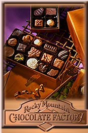Picture of Rocky Mountain Chocolates from Rocky Mountain Chocolate Factory catalog