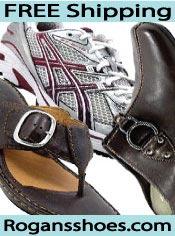 Rogans Shoes