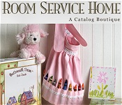 Picture of bedroom furniture for kids from Room Service Home - Children's catalog