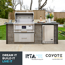Picture of  from RTA Outdoor Living catalog