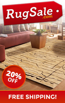 Picture of cheap area rugs from Rugsale.com catalog