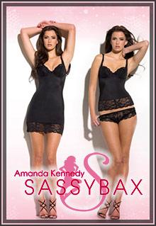 Picture of sassybax catalog from Sassybax.com catalog